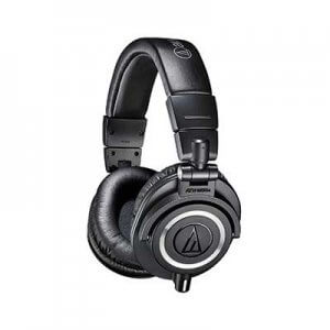 Cuffie-da-studio-Audio-Technica-ATH-M50X