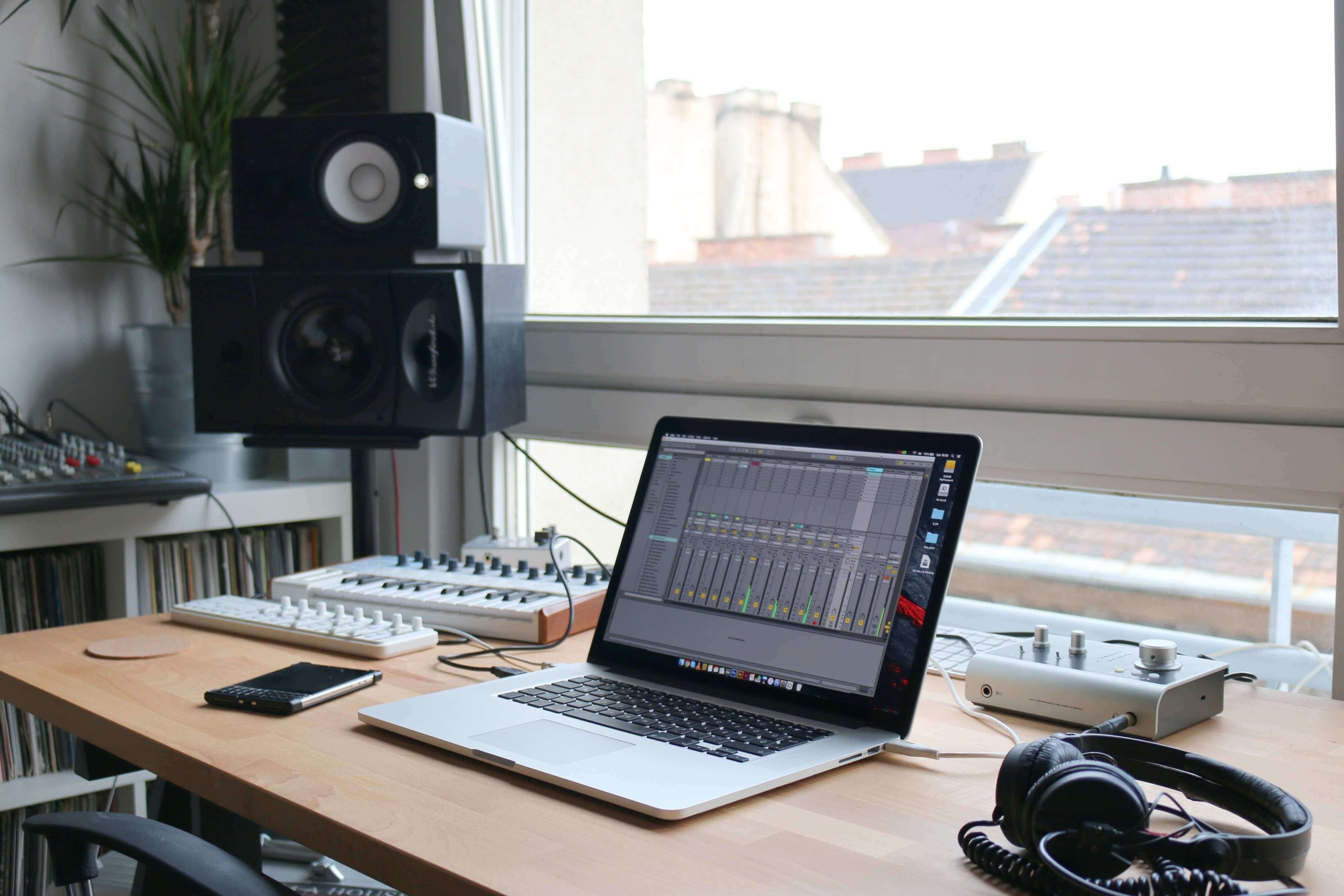 Come fare musica elettronica: ecco il corso su Ableton che tutti cercano
