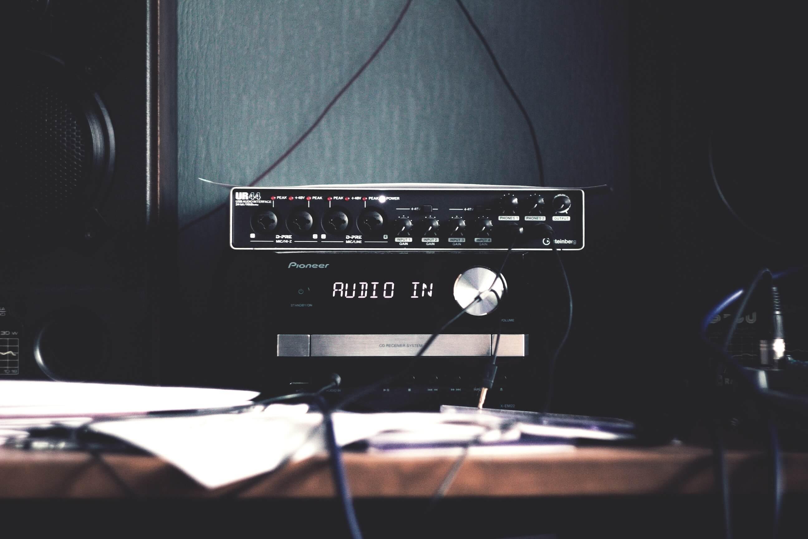 Schede Audio: guida all'acquisto