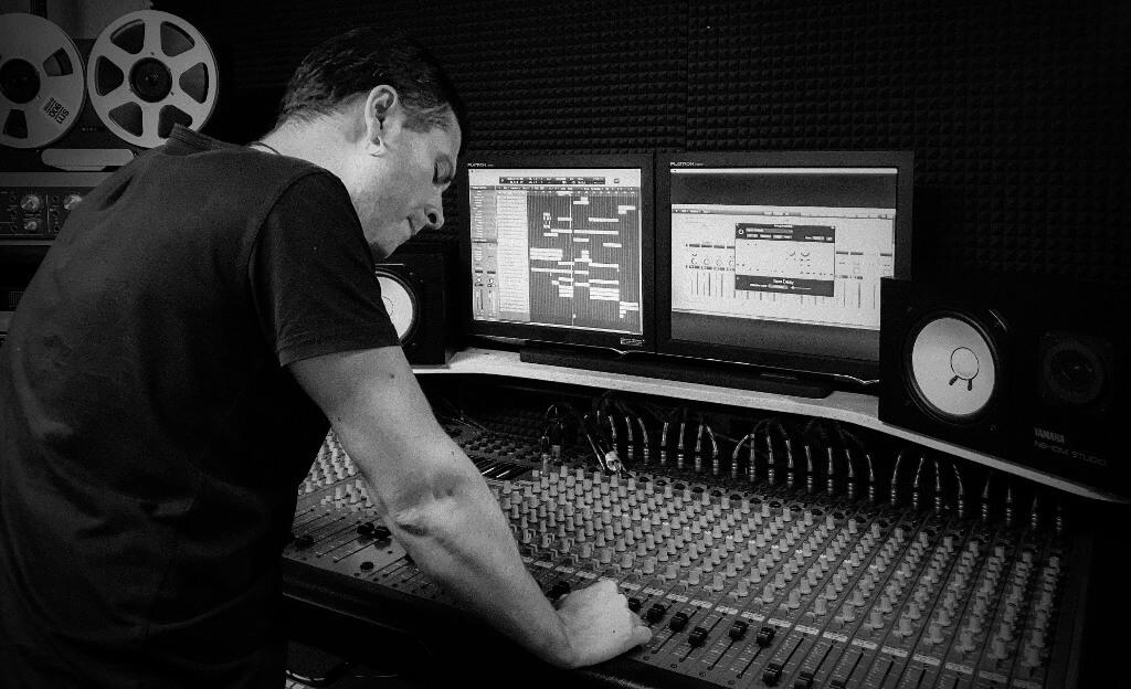 Produzione musicale: le 3 Fasi