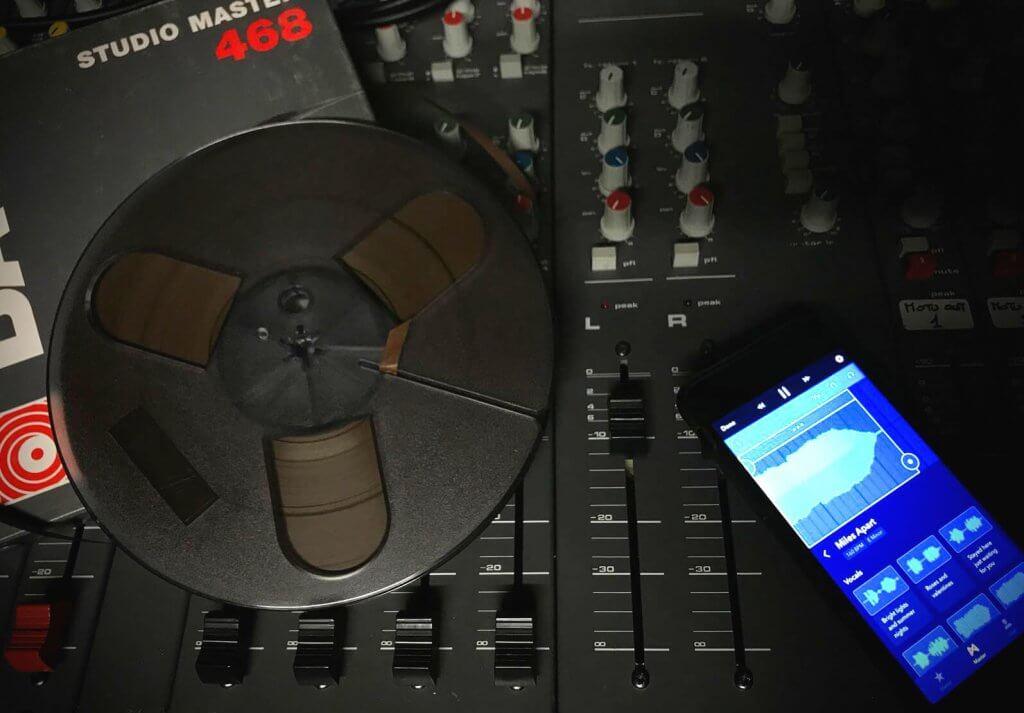 produzione musicale programmi